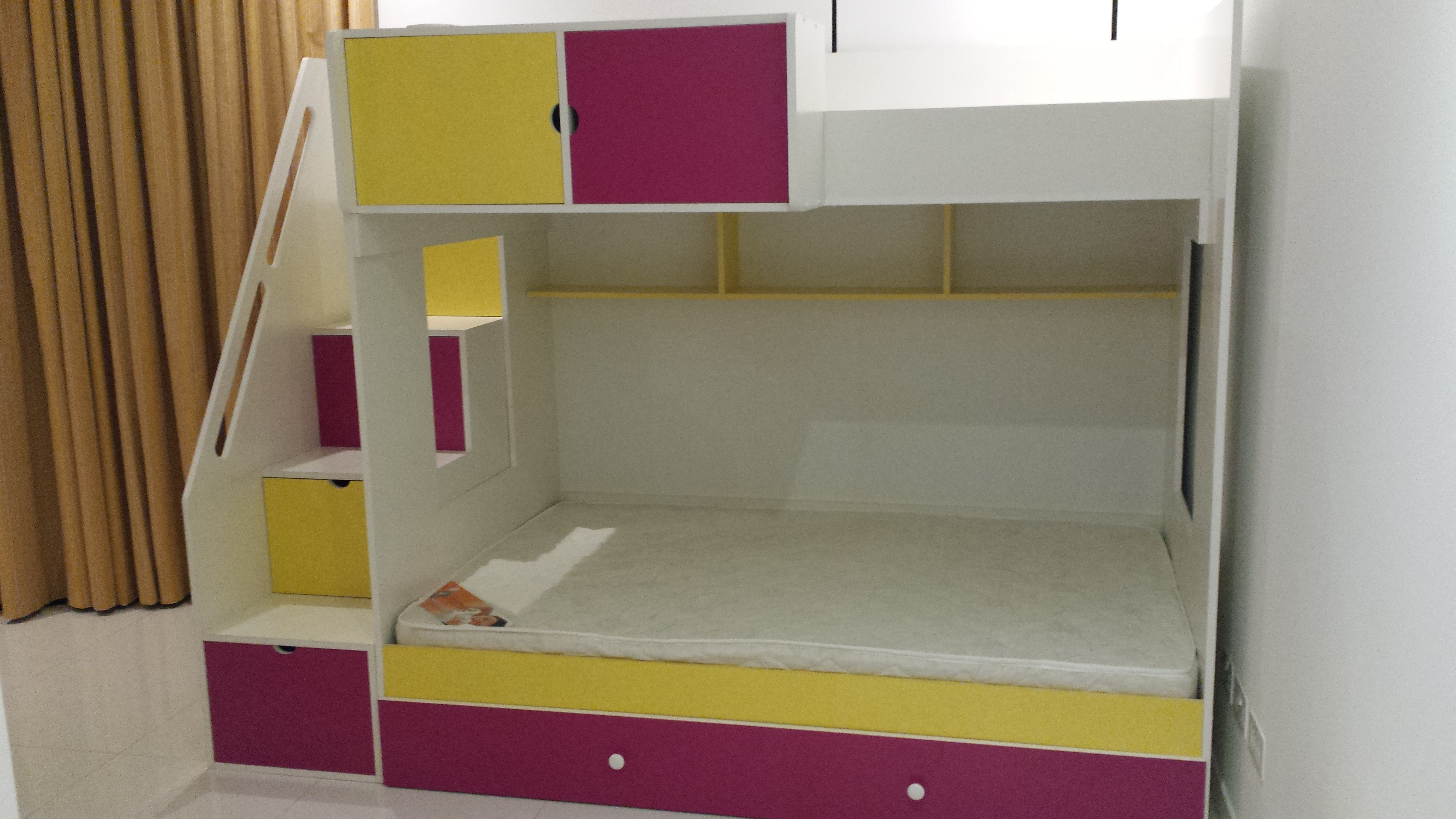 child with products highlands bunk loft style bed harper mission ne twin number over kids full item s